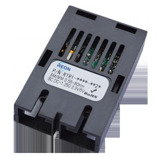 DC~2.5G  Dual 1x9 SC/FC/ST